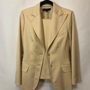 2 piece pant suit Anne Klein